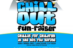 Chill Out Fun-Raiser