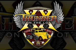 21st Annual Thunder On The Lot